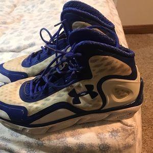 Men's UA Basketball Shoes